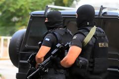 Νεαρός ποινικός, κατηγορούμενος για ληστείες, ο συντονιστής του «επαναστατικού ταμείου»