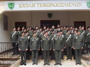 Φωτογραφία για Τελετή Αποφοίτησης Ανθυπιλάρχων Τάξης ΣΣΕ/2017