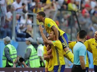 Φωτογραφία για Η Σουηδία μπορεί και χωρίς τον Ζλάταν