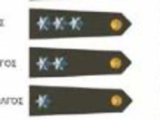 Φωτογραφία για Έκτακτες Μεταθέσεις Κατωτέρων Αξιωματικών Όπλων ΣΞ