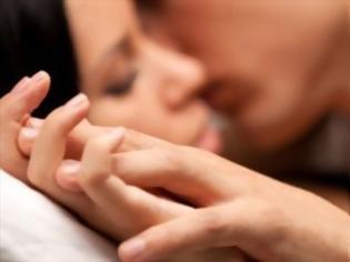 Φωτογραφία για Πότε φτάνει μια σχέση στη σεξουαλική κορύφωση;