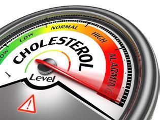 Φωτογραφία για Υγεία: Ένας απίθανος τρόπος για να ρίξετε τη χοληστερίνη