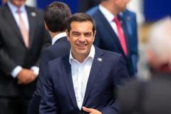 Τσίπρας στη Σύνοδο του ΝΑΤΟ: Πληγή η κράτηση των Ελλήνων στρατιωτικών