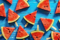 Τι να τρώω όταν έχει ζέστη;