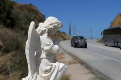 Κρήτη: 420 παραβάσεις ορίου ταχύτητας σε μία μόλις εβδομάδα