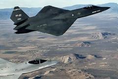 Σφήνα από την Northrop Grumman για το stealth μαχητικό της Ιαπωνίας!