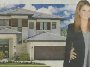 Φωτογραφία για Η Απόλυτη Χλιδή: Μπήκαμε στο σπίτι της πιο πλούσιας γυναίκας του κόσμου - Ετσι είναι εσωτερικά το σπίτι των 14 εκ. δολαρίων της Α. Ωνάση [photo]