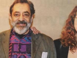 Φωτογραφία για Η νέα σύντροφος του Α. Καφετζόπουλου είναι πρώην γυναίκα συναδέλφου του; - Δείτε με ποιον ηθοποιό ήταν παντρεμένη [photos]