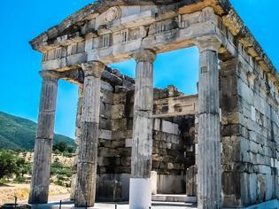 Φωτογραφία για Η άγνωστη ιστορία της αρχαίας Ελλάδας την εποχή της Ρωμαϊκής αυτοκρατορίας
