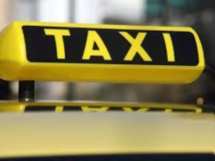 Φωτογραφία για Το κόλπο οδηγού ταξί για να μην εκδίδει αποδείξεις (ΒΙΝΤΕΟ)