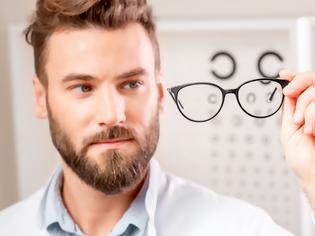 Φωτογραφία για Συμβουλές για να … βγάλετε τα γυαλιά μυωπίας δίνουν οι οφθαλμίατροι!