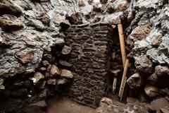 Ο μεγάλος σεισμός των 369 νεκρών στο Μεξικό αποκάλυψε ναό 1.000 χρόνων των Αζτέκων