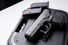 Glock 26 Gen 5: Το νέο πιστόλι της Αμερικανικής Δίωξης Ναρκωτικών