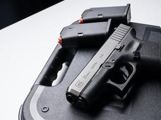 Φωτογραφία για Glock 26 Gen 5: Το νέο πιστόλι της Αμερικανικής Δίωξης Ναρκωτικών