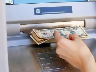 Φωτογραφία για 5 λάθη που κάνεις όταν πας στο ATM