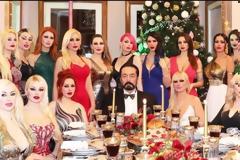 Συνελήφθη ο διασημότερος τηλε-ιμάμης της Τουρκίας, Αντνάν Οκτάρ
