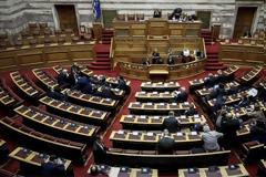 Η τροπολογία για τριπλές κάλπες τον Μάιο, το Σκοπιανό, και η «βόμβα» στο eurogroup