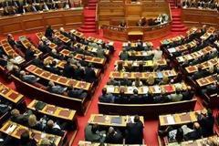 Αυξήθηκαν επί ΣΥΡΙΖΑ οι υπάλληλοι στη Βουλή