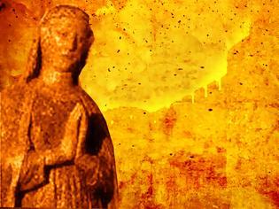 Φωτογραφία για ΑΜΦΙΚΤΙΟΝΙΑ ΑΚΑΡΝΑΝΩΝ: Θάμαρ, ένα τραγικό πρόσωπο, η δική μας Θάμαρ του Κάστρου της Βόνιτσας - (Μέρος Πρώτο)