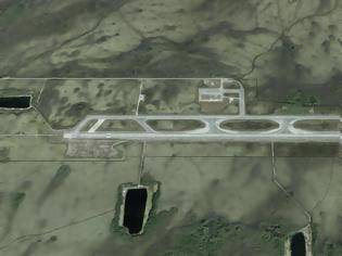 Φωτογραφία για Ένα αεροδρόμιο που αν ολοκληρωνόταν θα ήταν το μεγαλύτερο του κόσμου
