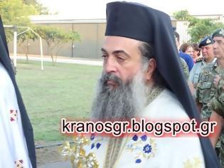 Φωτογραφία για ΒΙΝΤΕΟ - Ο Στρατιωτικός Ιερέας της 1ης Στρατιάς π. Θεολόγος Σαμαράς μιλά για τον Άγιο Παΐσιο