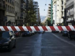 Φωτογραφία για Κυκλοφοριακές ρυθμίσεις σήμερα λόγω… Scorpions