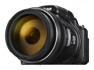 Φωτογραφία για .Nikon COOLPIX P1000 ξεπερνά τα όρια...