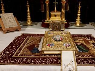 Φωτογραφία για Τι είναι το εωθινό Ευαγγέλιο και γιατί διαβάζεται από τον Ιερέα εντός του Ιερού;