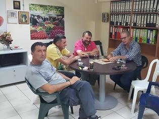 Φωτογραφία για Γιάννης Σηφάκης: Την Πέμπτη 19 Ιουλίου η πληρωμή της επισιτιστικής της ΟΠ Φλαμουριάς