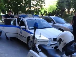 Φωτογραφία για Hράκλειο: Εκατοντάδες συλλήψεις σε ένα χρόνο λειτουργίας για την Άμεση Δράση