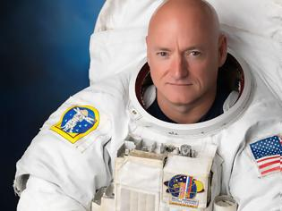 Φωτογραφία για Scott Kelly:  Ο άνθρωπος που καλλιεργούσε λουλούδια στο διάστημα