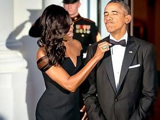 Φωτογραφία για Οι τρεις σημαντικές ερωτήσεις που, σύμφωνα με τον Ομπάμα, πρέπει να κάνεις στον εαυτό σου πριν παντρευτείς!