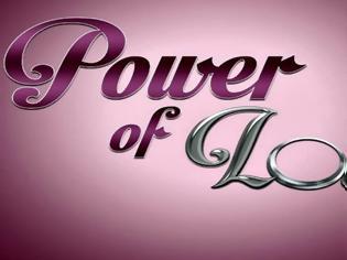 Φωτογραφία για Power Of Love: Τίτλοι τέλους για ένα από τα ζευγάρια του reality!