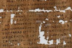 Ο «πάπυρος της Βασιλείας» πιθανώς γράφτηκε από τον Έλληνα γιατρό Γαληνό