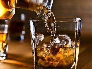 Φωτογραφία για Το αλκοόλ αυξάνει την απορρόφηση του σιδήρου