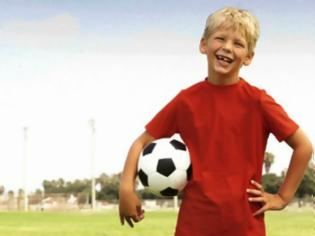 Φωτογραφία για Γιατί τα σημερινά παιδιά δεν παίζουν αρκετά;