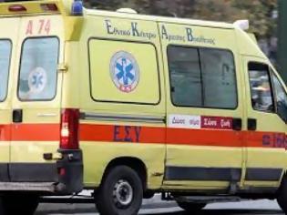 Φωτογραφία για Αυτοκίνητο παρέσυρε και εγκατέλειψε 14χρονο κορίτσι στη Χαλκιδική