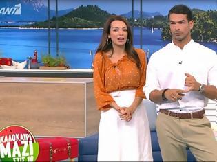 Φωτογραφία για Ράλλη - Αναδιώτης: Ανακοίνωσαν το νέο μέλος στην εκπομπή, «Καλοκαίρι Μαζί στις 10»