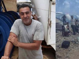 Φωτογραφία για Αιγύπτιος ψαράς έσωσε με αυτοθυσία ανθρώπινες ζωές στη Ραφήνα