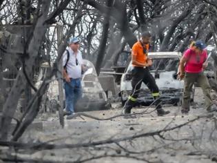 Φωτογραφία για Τραγική ειρωνία: Δύο μήνες πριν την φονική πυρκαγιά στο Μάτι είχαν κάνει άσκηση πυρόσβεσης!