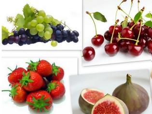 949e47781ee Τα καλοκαιρινά φρούτα και οι ιδιότητες τους   NewsNowgr.com