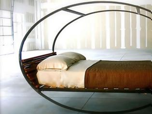 Φωτογραφία για Κι όμως αυτό το κρεβάτι καταπολεμά την αϋπνία και διαβάστε και γιατί...