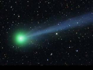 Φωτογραφία για Ο πράσινος τεράστιος κομήτης Χαλκ πλησιάζει την Γη