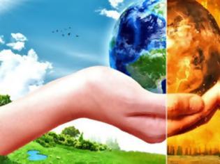 Φωτογραφία για Ο κόσμος χάνει τη μάχη με την κλιματική αλλαγή