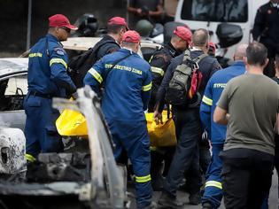 Φωτογραφία για Στη δημοσιότητα η λίστα με τα ονόματα των 92 νεκρών από τη φονική πυρκαγιά