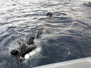 Φωτογραφία για Πτώμα γυναίκας 25-30 ετών εντοπίστηκε στο βυθό της θάλασσας στη Βάρκιζα!