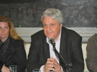 Φωτογραφία για Δήμος Κύμης - Αλιβερίου: Αιφνίδια παραίτηση του επικεφαλής της μείζονος αντιπολίτευσης Δημήτρη Θωμά!
