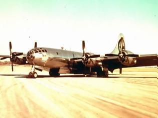 Φωτογραφία για Στην σκιά του «Εnola Gay»: «Boxcar», το άλλο ατομικό Β-29