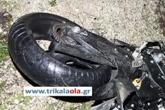 Θρήνος στα Τρίκαλα: Σκοτώθηκε 19χρονος σε τροχαίο σήμερα τα ξημερώματα