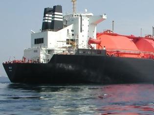 Φωτογραφία για Η ΕΕ θα αυξήσει τις εισαγωγές υγροποιημένου φυσικού αερίου από τις ΗΠΑ